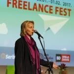 Pomoćnica ministra omladine i sporta, gospođa Snežana Klašnja, ukazala je na značaj ovakvih događaja za mlade.
